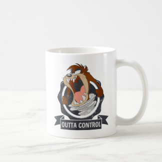 Controle TAZ™ Outta Koffiemok