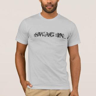 Controleer Mijn Swag… T Shirt
