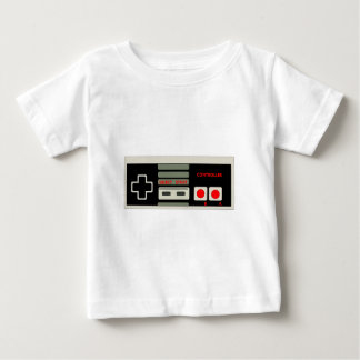 Controlemechanisme Baby T Shirts