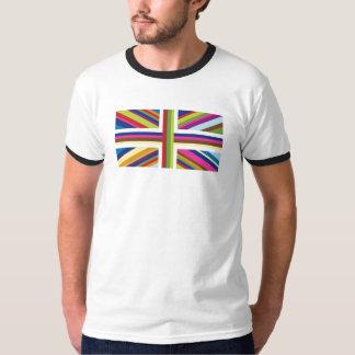 CoolBritannia T-shirts