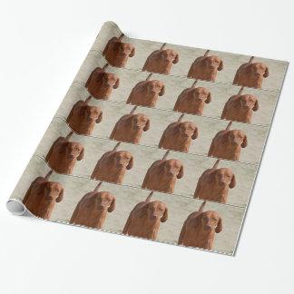 Coonhound Cadeaupapier