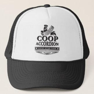 CoopWear Trucker Pet