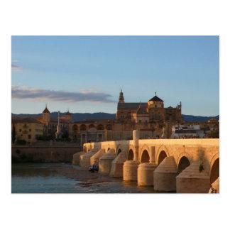 Cordoba, Spanje Briefkaart