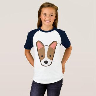 Corgi T Shirt
