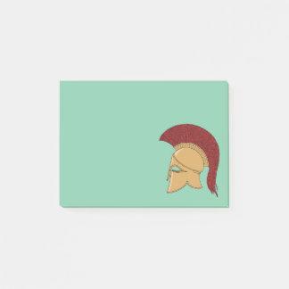 Corinthische Helm Post-it® Notes