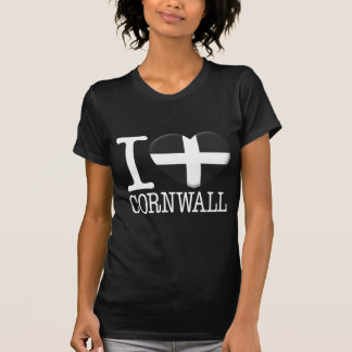 Cornwall T Shirt