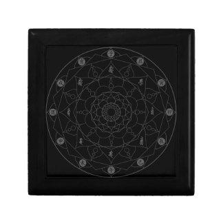 Cosmosys Gift Box Decoratiedoosje