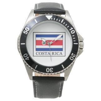 Costa Rica Horloges