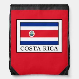 Costa Rica Trekkoord Rugzakje