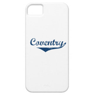 Coventry Barely There iPhone 5 Hoesje