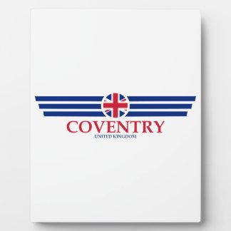 Coventry Fotoplaat