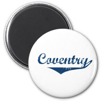 Coventry Magneet