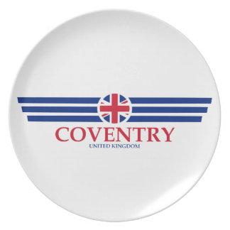 Coventry Melamine+bord