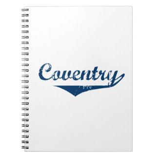 Coventry Ringband Notitieboek