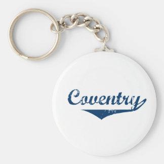 Coventry Sleutelhanger