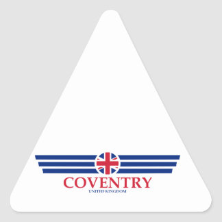 Coventry Stickers