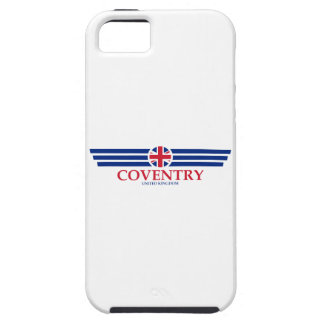 Coventry Tough iPhone 5 Hoesje