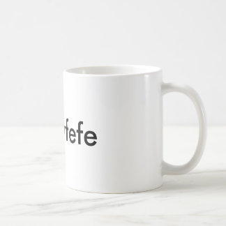 Covfefe Koffiemok