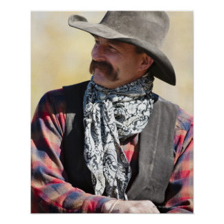Cowboy 5 poster