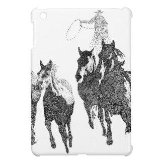 Cowboy iPad Mini Case