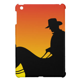 Cowboy iPad Mini Cases