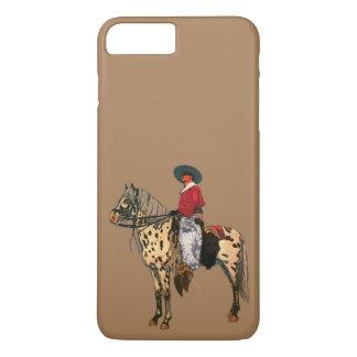 Cowboy iPhone 8/7 Plus Hoesje