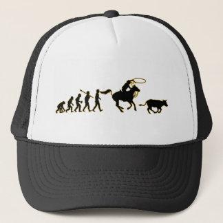 Cowboy Trucker Pet