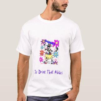 Cowhula - de Drank die verblijft T Shirt