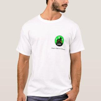 CPR ander nieuw logo T Shirt