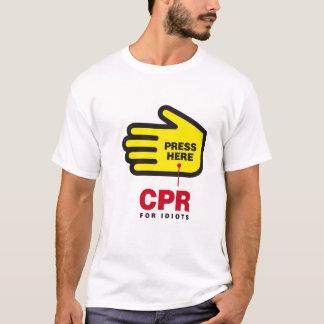 CPR voor idioten T Shirt