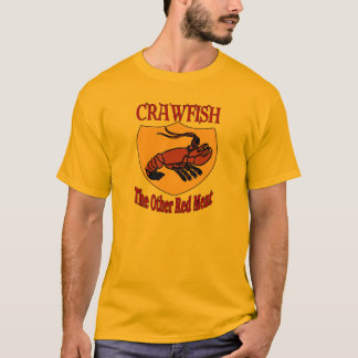 CRAWFISH: The Other Red Meat