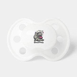 CrazyFoca Baby Speentje