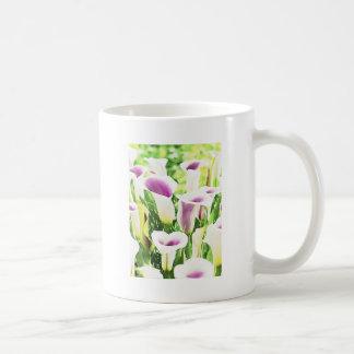 Creatieve kleurenCallas Koffiemok