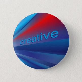 Creatieve Snelle Mengsels Ronde Button 5,7 Cm