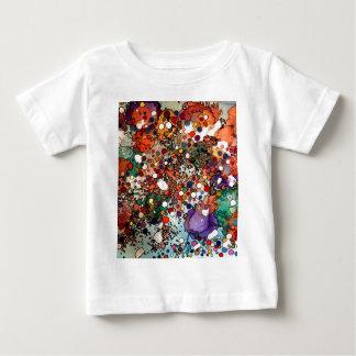 Creativiteit op een Cellulair Niveau Baby T Shirts
