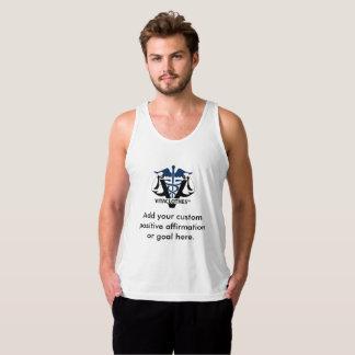 Creëer Positieve Bevestigingen door Vitaclothes™ T Shirt