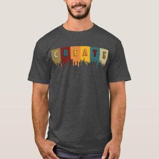 Creëer T Shirt