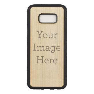 Creëer Uw Carved Samsung Galaxy S8+ Hoesje