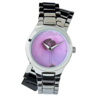 Creëer uw eigen bloemenfotohorloge horloges