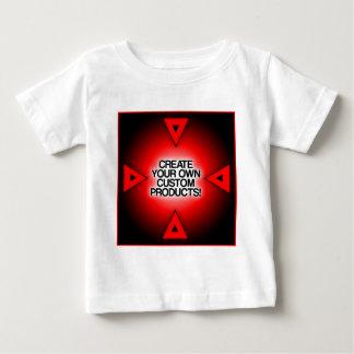 Creëer uw eigen gepersonaliseerd, en unieke baby t shirts