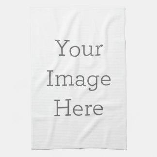 Creëer Uw Eigen Handdoek van de Keuken