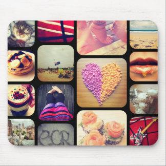 Creëer Uw Eigen Instagram Muismat