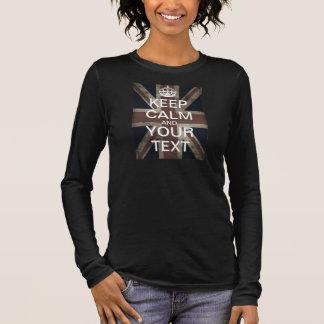 """Creëer Uw Eigen """"Rust van het Levensonderhoud & T Shirts"""