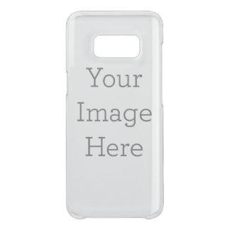 Creëer Uw Get Uncommon Samsung Galaxy S8 Hoesje