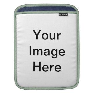 Creëer Uw iPad Beschermhoes