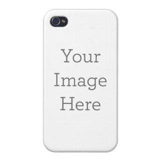 Creëer Uw iPhone 4 Cases