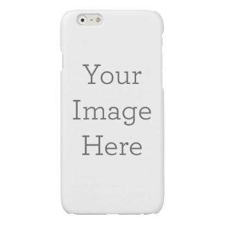 Creëer Uw iPhone 6 Hoesje Glanzend