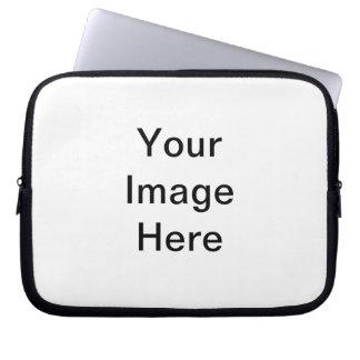 Creëer Uw Laptop Hoesje