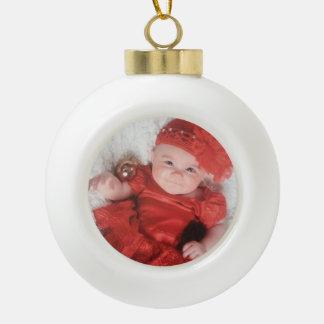 Creëer Uw Ornament van de Bal van het Geheugen
