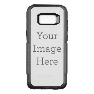 Creëer Uw OtterBox Commuter Samsung Galaxy S8+ Hoesje
